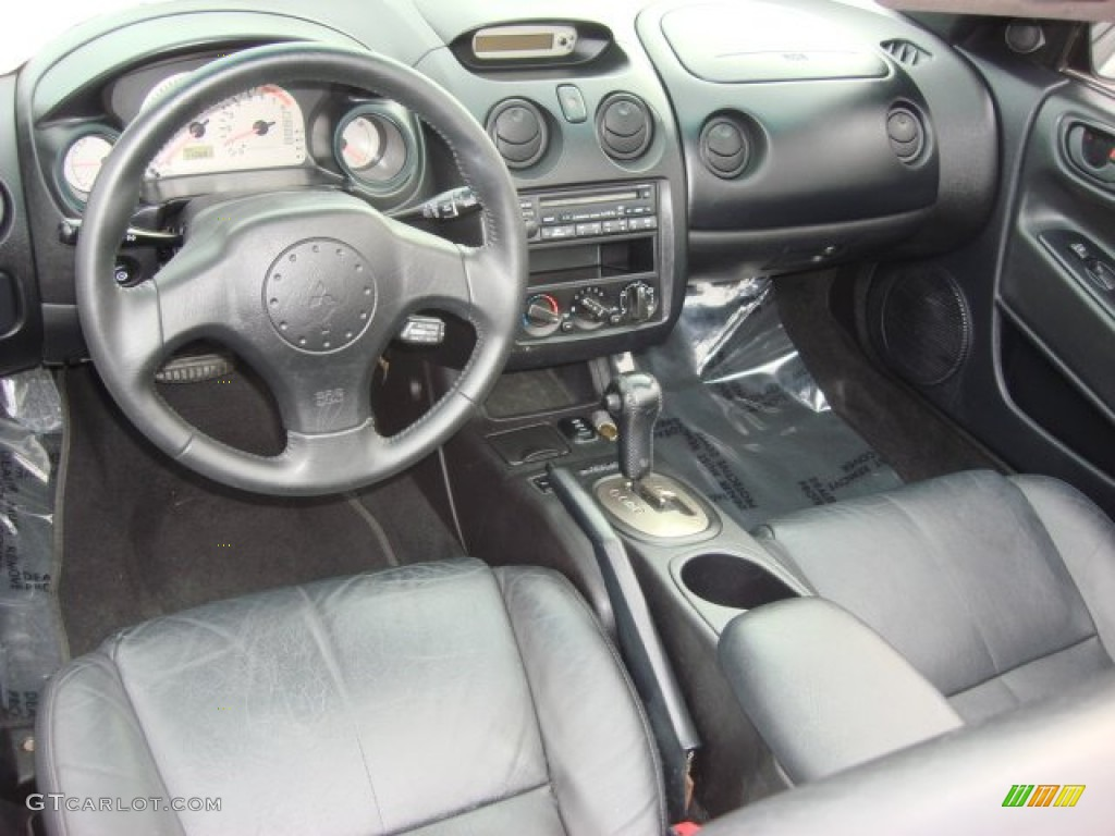 2001 mitsubishi eclipse replacement dash autos post