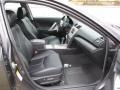 Dark Charcoal Interior Photo for 2008 Toyota Camry #60252755