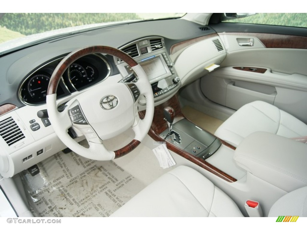 2012 toyota avalon limited interior photo 60259967. Black Bedroom Furniture Sets. Home Design Ideas