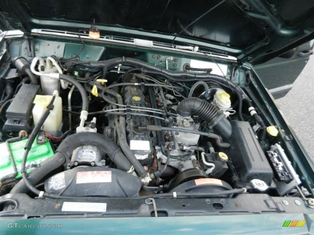 2001 jeep cherokee sport 4 0 litre ohv 12 valve inline 6 cylinder engine photo 60272199. Black Bedroom Furniture Sets. Home Design Ideas