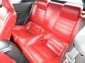 2007 Redfire Metallic Ford Mustang GT Premium Convertible  photo #7