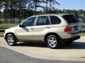 2002 Pearl Beige Metallic BMW X5 3.0i  photo #6