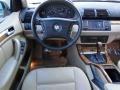 2002 Pearl Beige Metallic BMW X5 3.0i  photo #19