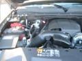 2012 Mocha Steel Metallic Chevrolet Silverado 1500 LS Crew Cab  photo #21