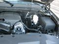 2012 Mocha Steel Metallic Chevrolet Silverado 1500 LS Crew Cab  photo #22