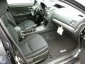 Black Interior Photo for 2012 Subaru Impreza #60290684