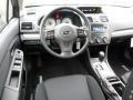 Black Interior Photo for 2012 Subaru Impreza #60290728