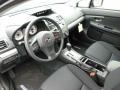 Black Interior Photo for 2012 Subaru Impreza #60290747