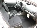 Black Interior Photo for 2012 Subaru Impreza #60290876