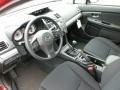 Black Interior Photo for 2012 Subaru Impreza #60292193