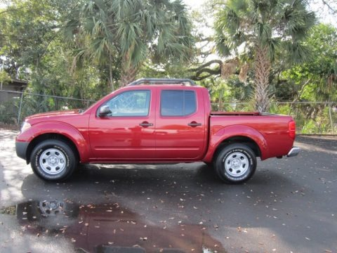 2011 nissan frontier s crew cab data info and specs. Black Bedroom Furniture Sets. Home Design Ideas