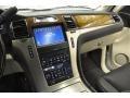 2012 Cadillac Escalade Cocoa/Light Linen Interior Dashboard Photo