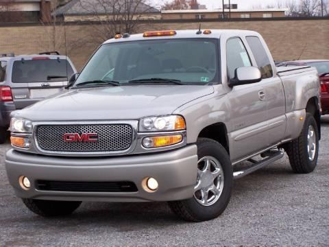 2004 gmc sierra 1500 denali extended cab awd data info. Black Bedroom Furniture Sets. Home Design Ideas