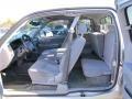 Light Charcoal 2000 Toyota Tundra Interiors