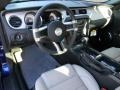2012 Ford Mustang Stone Interior Dashboard Photo