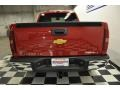 2012 Victory Red Chevrolet Silverado 1500 LT Extended Cab 4x4  photo #5