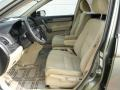 Ivory Interior Photo for 2009 Honda CR-V #60324839