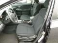 Black Interior Photo for 2012 Subaru Impreza #60325769