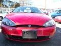 2000 Rio Red Mercury Cougar V6 #6026108