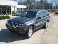 Graphite Grey Pearl 2001 Jeep Grand Cherokee Gallery