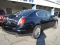 DI - Dark Ink Blue Metallic Lincoln MKS (2009)