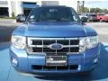 2009 Sport Blue Metallic Ford Escape XLT  photo #8
