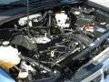 2009 Sport Blue Metallic Ford Escape XLT  photo #25