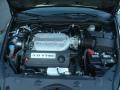 Graphite Pearl - Accord EX V6 Sedan Photo No. 23