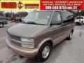 2000 Medium Bronzemist Metallic Chevrolet Astro LS Passenger Van #60328798