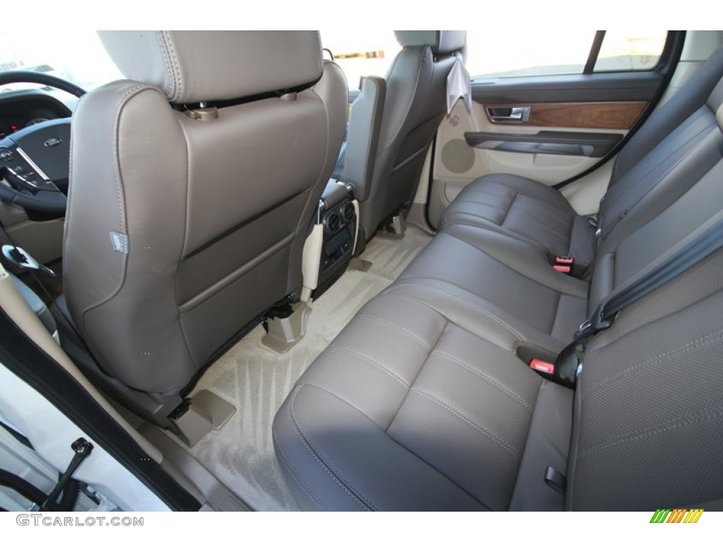 2012 land rover range rover sport supercharged interior - 2012 range rover interior pictures ...