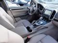 Umber Brown Metallic - Cayenne S Hybrid Photo No. 18