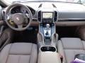 Dashboard of 2012 Cayenne S Hybrid