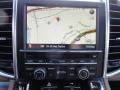 Navigation of 2012 Cayenne S Hybrid