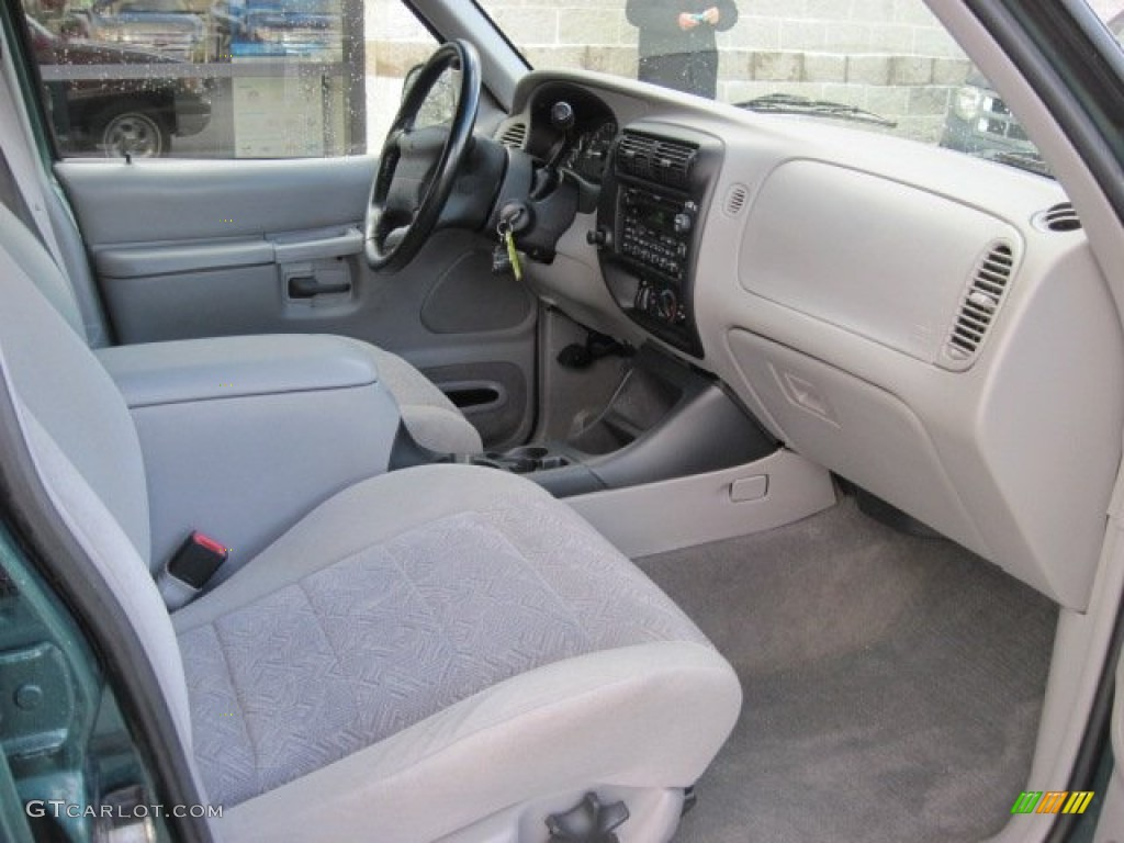 1999 Ford Explorer Xlt Interior Photo 60365118