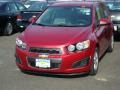 Crystal Red Tintcoat 2012 Chevrolet Malibu Gallery