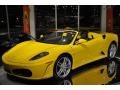 Giallo Modena DS (Yellow) 2007 Ferrari F430 Gallery