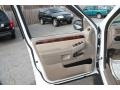 Medium Parchment Beige Door Panel Photo for 2003 Ford Explorer #60370583