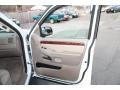 Medium Parchment Beige Door Panel Photo for 2003 Ford Explorer #60370587