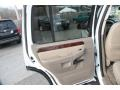 Medium Parchment Beige Door Panel Photo for 2003 Ford Explorer #60370607
