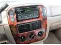 Medium Parchment Beige Controls Photo for 2003 Ford Explorer #60370653