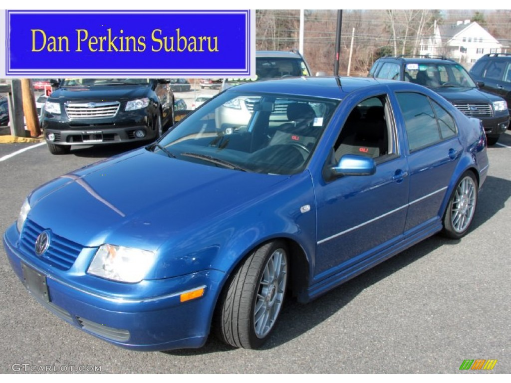 2004 blue lagoon metallic volkswagen jetta gli 1 8t sedan 60328182 gtcarlot com car color galleries gtcarlot com