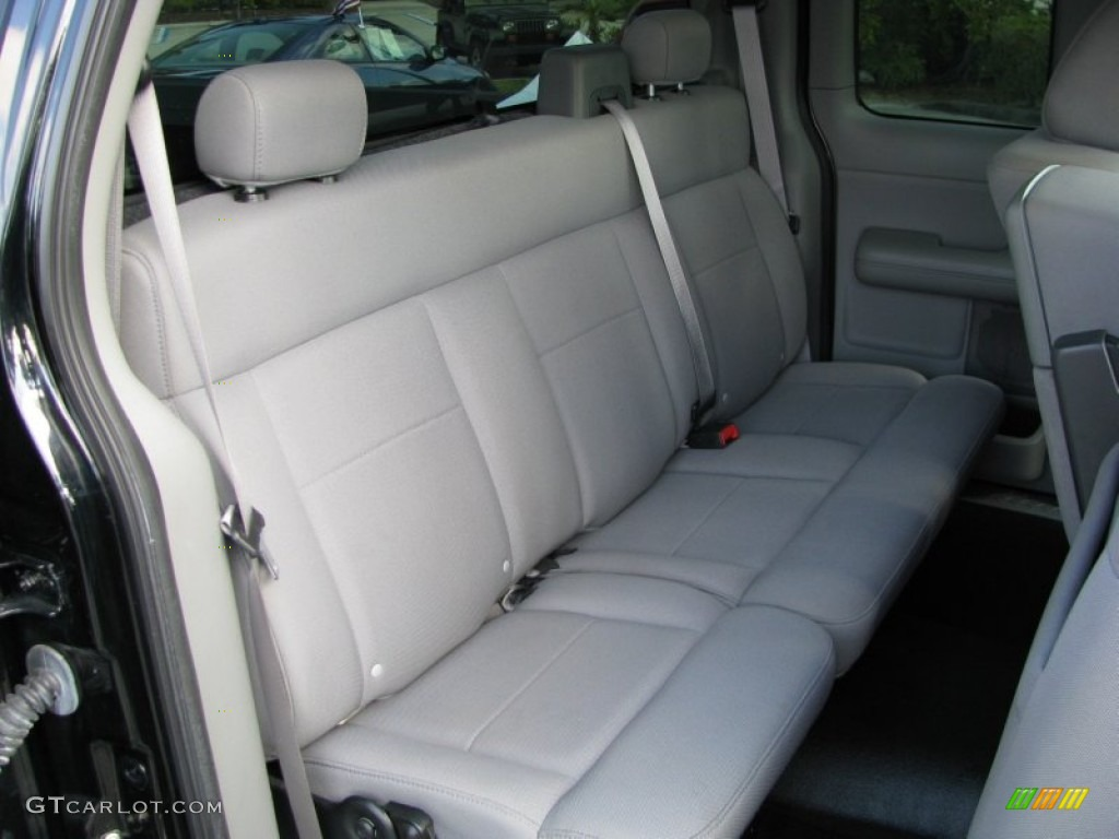 2006 ford f150 xl supercab interior color photos. Black Bedroom Furniture Sets. Home Design Ideas