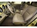 2007 Pastel Yellow Chrysler PT Cruiser Touring  photo #3