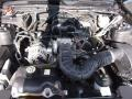 2007 Alloy Metallic Ford Mustang V6 Premium Convertible  photo #14