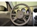 2007 Pastel Yellow Chrysler PT Cruiser Touring  photo #25