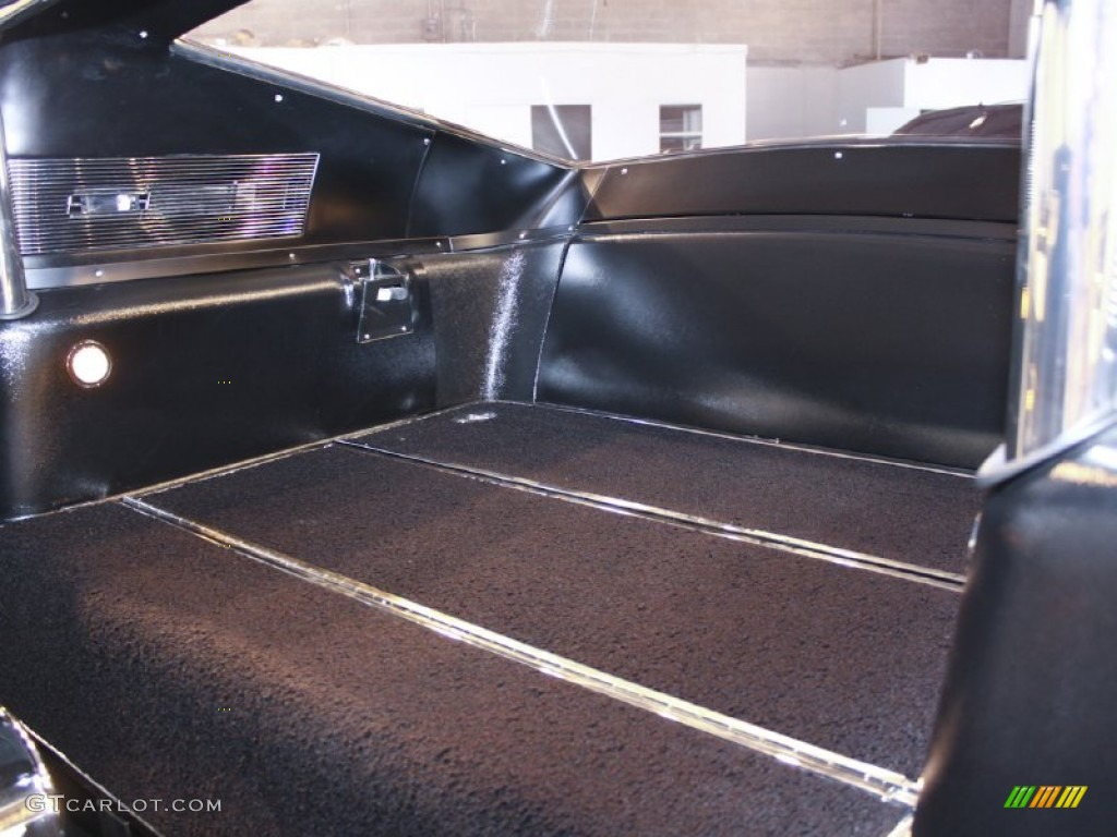 1967 Ford Mustang Shelby G T 500 Eleanor Fastback Floor