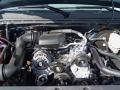 2012 Blue Granite Metallic Chevrolet Silverado 1500 LS Regular Cab 4x4  photo #24
