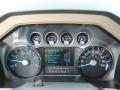 Adobe Gauges Photo for 2012 Ford F250 Super Duty #60401411