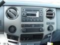 2012 Sterling Grey Metallic Ford F250 Super Duty XLT Crew Cab 4x4  photo #17