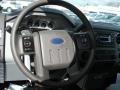 2012 Sterling Grey Metallic Ford F250 Super Duty XLT Crew Cab 4x4  photo #18